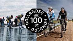 Stichting Lymph & Co organiseert De Hollandse 100