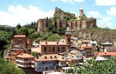Old Town | ძველი თბილისი