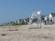 Well's Beach Maine