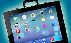 iPads at Work: What You Need to Know