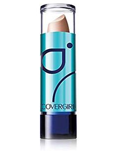 COVERGIRL Smoothers Moisturizing Concealer Fair, oz: Help conceal dark circles and other imperfections with COVERGIRL Smoothers Concealer. The moisturizing formula glides on smoothly and with ginseng, vitamin E and chamomile. Covering Dark Circles, Dark Circles Under Eyes, Concealer For Dark Circles, Under Eye Concealer, Best Beauty Tips, Beauty Hacks, Beauty 101, Under Eye Creases, Best Drugstore Concealer