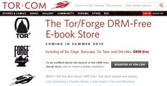 More and more publishers are willing to let their ebooks roam DRM-free  Read more at http://www.tecca.com/columns/6-excellent-online-sources-for-drm-free-unrestricted-ebooks/#ID2Owm5B4RSY3oUw.99