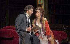 "Swept Away: ""Werther"" at the Met"