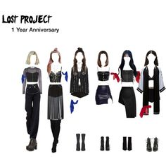 1 Year with Lost Project   Part 3