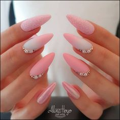 """""""your success is our reward"""" – Ugly Duckling Nails Inc. """"your success is our reward"""" – Ugly Duckling Nails Inc. Nails Inc, Diy Nails, Cute Nails, Pretty Nails, Neon Nails, Nagel Blog, Bride Nails, Best Acrylic Nails, Diy Nail Designs"""