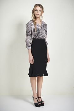 Madreperola  Inverno2014  Style Fashion