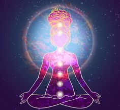 How To Align Ourselves To The New Frequencies Of Light