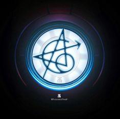 Avengers tattoo - Arc reactor