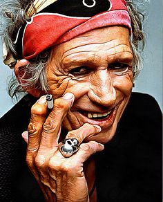 keith richards, rolling stones, portrait, music, singer, celebrities, musician, the rolling stones, paul meijering, mick jagger, idol, artwork, rock, guitarist, concert, realism, realistic painting, songwriter, artrealistic, artwork of artguitar, english rock band, exile on main street, canvas