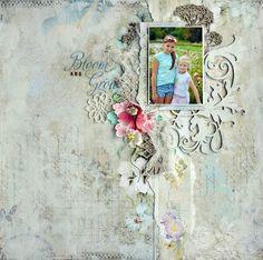 MySweedPlace: Summer snapshots - for Blue Fern Studios
