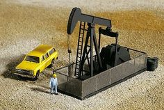 Walthers N 933-3248 Oil Pump Kit