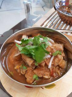 Soiboom iromba Bamboo shoot chutney Indian Snacks, Indian Food Recipes, My Recipes, Ethnic Recipes, Northeast India, Bamboo Shoots, Chutney, Thai Red Curry, Food Photography