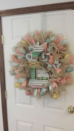 Hey, I found this really awesome Etsy listing at https://www.etsy.com/listing/226483464/ready-to-ship-only-1-available-easter