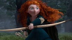 Pixar's Braintrust on the Making of 'Brave' and the Studio's First Princess