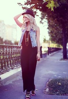 casual chic