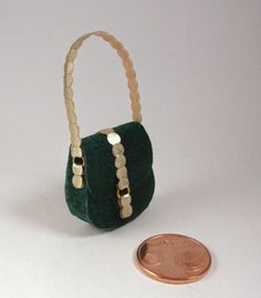 Miniaturas bolsos