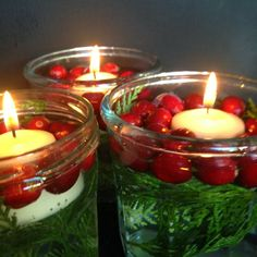 Wonderful Pictures Floating Candles xmas Popular Hanging candle lights can offer this portion of relationship, model and magnificence whenever that y Floating Candle Centerpieces, Hanging Candles, Votive Candles, Hanging Lights, Christmas Wrapping, Xmas, Wonderful Picture, Wonderful Time, Jam Jar