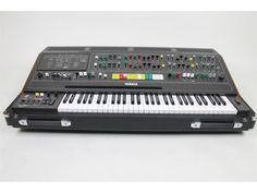 Yamaha CS-80. Moog Synthesizer, Recording Equipment, Drum Machine, Music Production, Vintage Music, Electronic Music, Art Therapy, Studios, Gadgets