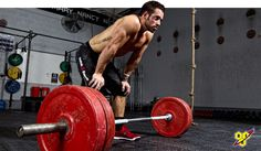 CrossFit Workouts: 5 Killer CrossFit WODs - Bodybuilding.com