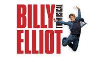 Billy Elliott July 24th- august 19th Boston Opera House