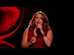 "Sam Bailey - ""Make You Feel My Love"" Live Week 2 - The X Factor UK 2013 - YouTube Sam Bailey, Make You Feel, How Are You Feeling, Factors, Make It Yourself, Love, Feelings, Youtube, Amor"