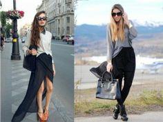2014 asimetrik modası