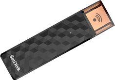Conoce sobre SanDisk Connect Wireless Stick, una memoria flash inalámbrica de 128GB para tu móvil