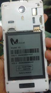 Mione R3 Firmware