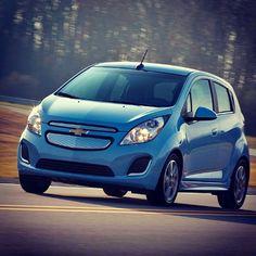 """@gm_parts's photo: """"#Chevrolet #Spark"""""""