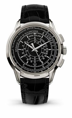 The Limited Edition Patek Philippe Multi-Scale Chronograph Reference 5975