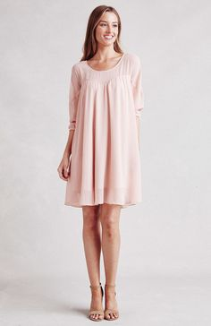 Wilmington Dress by Paper Crown
