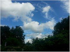 Mooie luchten