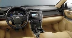 2019 Toyota Camry Powertrain and New Concept