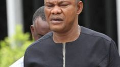 I Built My Hotel With Funds Diverted From Nigerian Maritime Agency - Ex-Acting Director General Nigeria News Today, Nigerian Newspapers, Trials, Acting, Mens Tops