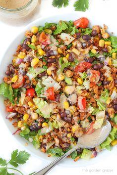 Good Healthy Recipes, Vegan Recipes Easy, Whole Food Recipes, Cooking Recipes, Meatless Recipes, Vegan Black Bean Recipes, Vegan Mexican Recipes, Vegan Weeknight Meals, Vegan Beef