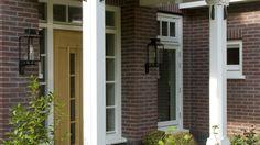Villa Brediuskwartier Bussum | Entree