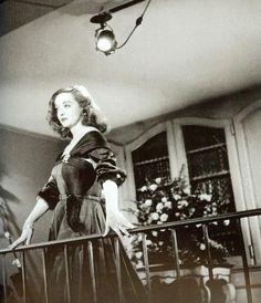 Bette Davis in All About Eve 1950