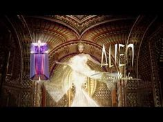 Alien Thierry Mugler - The Film