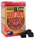 These all-natural hookah coals are from the producers of Starbuzz Hookah Tobacco and are made from compressed coconut shells. Odorless, environmentally friendly, and virtually ashless, these coals make the perfect compliment to Starbuzz Tobacco and are ideal for any fan of natural coconut hookah charcoals! - You can find all your smoking accessories right here on Santa Monica #Starbuzz #Teagardins #SmokeShop