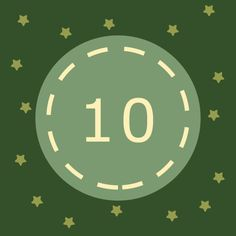 No lords are leaping on our 10th day of Christmas but what does lay behind door 10? Find out now. https://www.simplelighting.co.uk/knowledge-hub/advent-2015