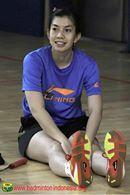 Adriyanti Firdasari :) badminton Indonesia