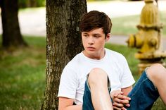 Nick Robinson in The Kings of Summer - Picture 6 of 28