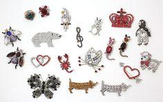 costume jewelry  lilien