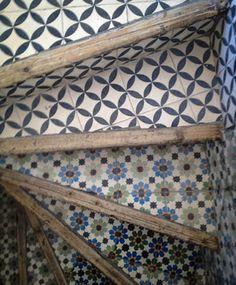 Zementfliesen, Marokko cement tiles morocco