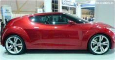 Hyundai Veloster   Chrysler Cars Info on http://newscarshow.com/search/hyundai-veloster/   #hyundai #veloster
