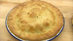 BBC - Food - Recipes : Corned beef and onion pie
