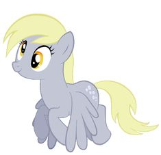 my little pony, Derpy.