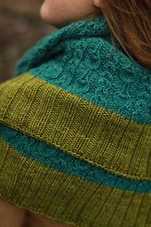Ravelry: Silver Spoons pattern by Plucky Knitter Design