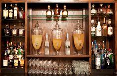 Vodka Tea Bar