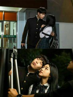 They are cuties. Po Block B, Japanese Drama, Korean Dramas, Films, Movies, Asian Boys, Journal Ideas, Haha, Girl Outfits